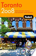 Fodor s 2008 Toronto