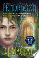 Pendragon book