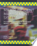 Major Incident Management System Mims