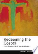Redeeming the Gospel