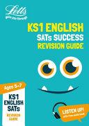 KS1 English SATs Revision Guide