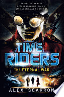 TimeRiders  The Eternal War