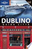 Dublino  Con cartina