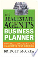 The Real Estate Agent s Business Planner