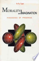 Morality and Imagination Imaginative? In Western Society The Moral Person Tends