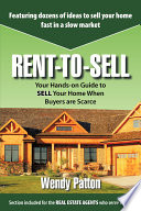 rent to sell