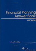 Financial Planning Answer Book