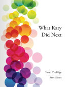 What Katy Did Next Book