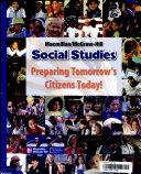 Macmillan McGraw Hill social studies