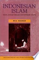 Indonesian Islam
