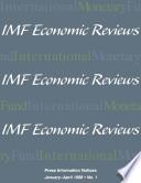 Imf Economic Reviews 98/01
