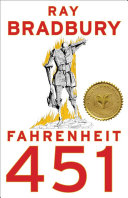 Fahrenheit Four Hundred Fifty one