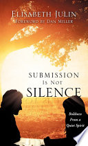 Submission Is Not Silence
