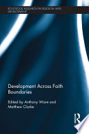 Development Across Faith Boundaries
