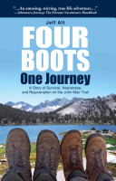 Four Boots  One Journey