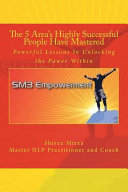 download ebook the 5 area's highly successful people have mastered pdf epub