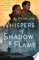 Whispers of Shadow   Flame Book PDF