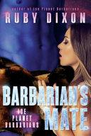 Barbarian s Mate