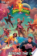 Mighty Morphin Power Rangers  33