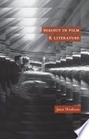 Dialect in Film and Literature