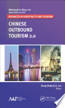 Chinese Outbound Tourism 2 0