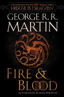 download ebook fire & blood pdf epub