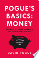 Pogue s Basics  Money
