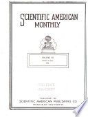 Scientific American Monthly