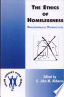 The Ethics of Homelessness Need Of Shelter Philosophical Exploration Exposes