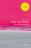 Art History A Very Short Introduction