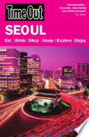 Time Out Seoul