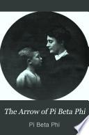The Arrow Of Pi Beta Phi