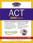 Kaplan ACT 2005