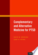 Complementary And Alternative Medicine For Ptsd book