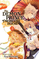 The Demon Prince Of Momochi House : the barrier between the human...