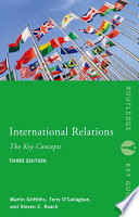 International Relations  The Key Concepts