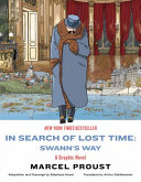 download ebook in search of lost time: swann's way: a graphic novel pdf epub