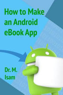 How to Make an Android EBook App