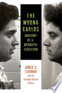 The Wrong Carlos Book PDF