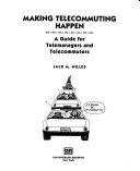 Making Telecommuting Happen