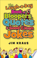 The Laugh a Day Book of Bloopers  Quotes   Good Clean Jokes
