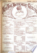 New York Amusement Gazette