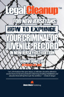 Legal Cleanup For New Jerseyans