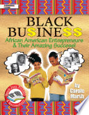 Black Business  African American Entrepreneurs   Their Amazing Success