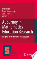 A Journey in Mathematics Education Research