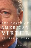 download ebook the death of american virtue pdf epub