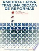 América Latina frente a la desigualdad