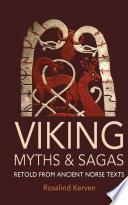 Viking Myths and Sagas