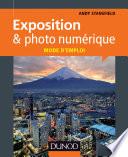 illustration Exposition & photo numérique : mode d'emploi