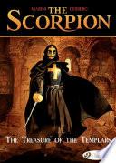 The Scorpion   Volume 4   The Treasure of the Templars